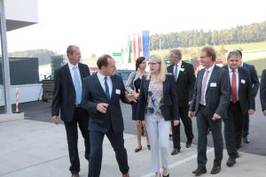 Kickoff-Meeting Businessregion Gleisdorf - Anwesende 11