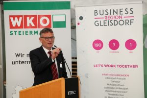 Kickoff-Meeting Businessregion Gleisdorf - Anwesende 12