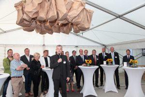 Kickoff-Meeting Businessregion Gleisdorf - Anwesende 13