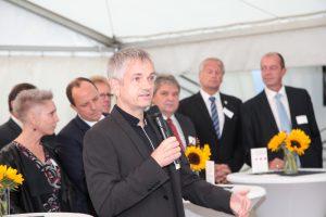 Kickoff-Meeting Businessregion Gleisdorf - Anwesende 14