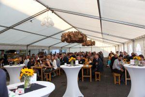 Kickoff-Meeting Businessregion Gleisdorf - Anwesende 15