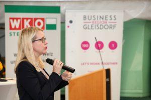 Kickoff-Meeting Businessregion Gleisdorf - Anwesende 16