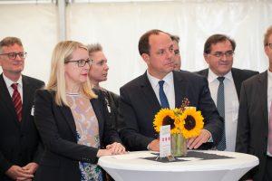 Kickoff-Meeting Businessregion Gleisdorf - Anwesende 17