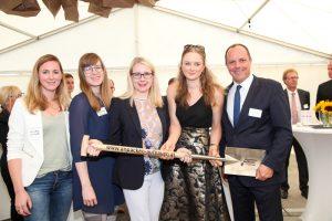 Anwesende beim Kickoff-Meeting Businessregion Gleisdorf 14