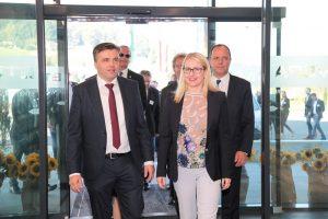 Anwesende beim Kickoff-Meeting Businessregion Gleisdorf 6
