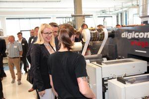 Anwesende beim Kickoff-Meeting Businessregion Gleisdorf 4