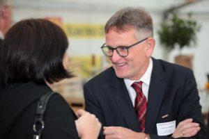 Kickoff-Meeting Businessregion Gleisdorf - Anwesende 4