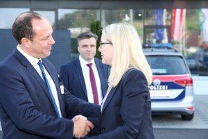 Kickoff-Meeting Businessregion Gleisdorf - Anwesende 9