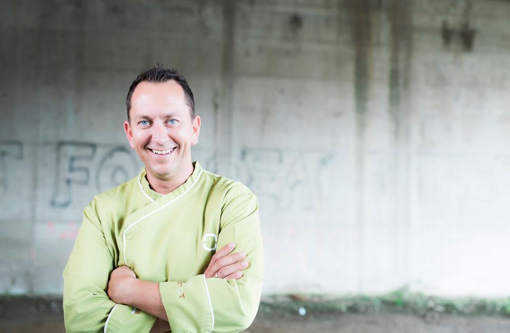 Backprof Ofner im Interview über Unternehmen in Gleisdorf